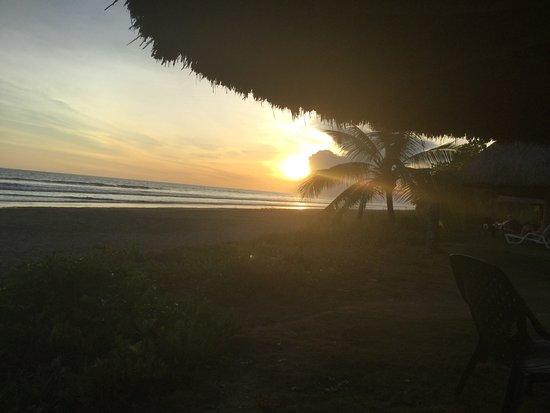 Playa Las Lajas Photo