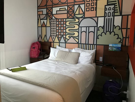 The Metro Hotel Updated 2018 Prices Reviews San Francisco Ca Tripadvisor