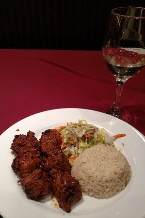 West Chester, OH: Sultan's Shish Kebab