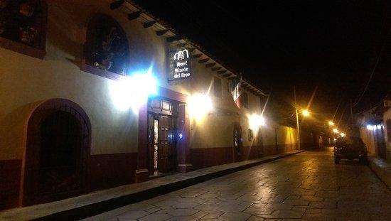 Hotel Rincon del Arco: IMAG3885_large.jpg