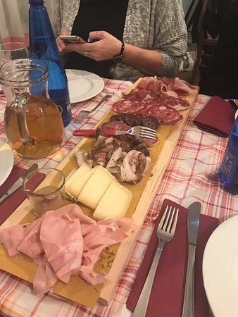 Altopascio, Italy: Ottimo!