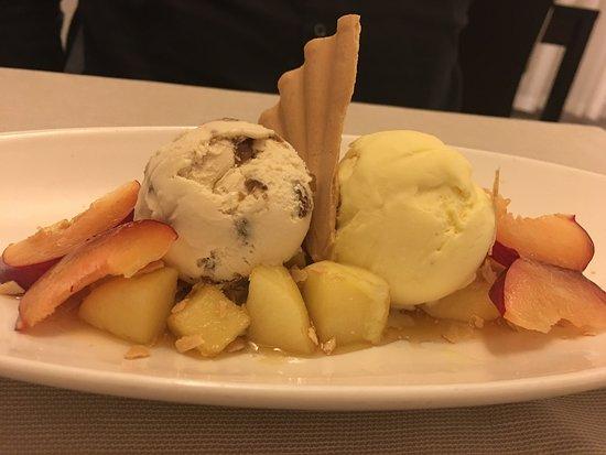 Oberentfelden, Switzerland: Restaurant Aarau