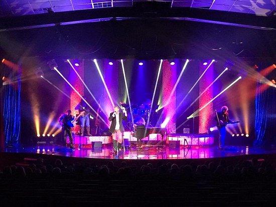 Branson, MO: Jim Stafford Theatre