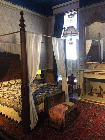 Patee House Museum: photo1.jpg