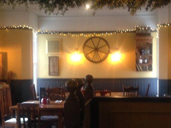 Burscough, UK: Well worth a visit