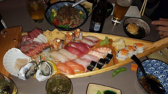 Wasai Japanese Kitchen: 20170318_192017_large.jpg