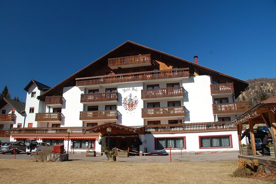 Hotel Sole : Hotel