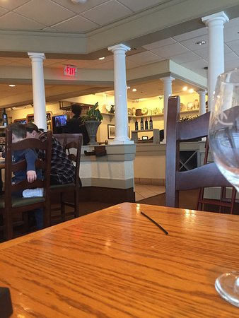 Willow Grove, PA: Olive Garden