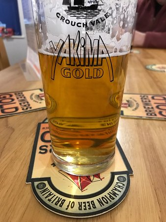 Woodham Ferrers, UK: Tap Room 19 South Woodham