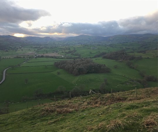 Llanfyllin, UK: photo1.jpg