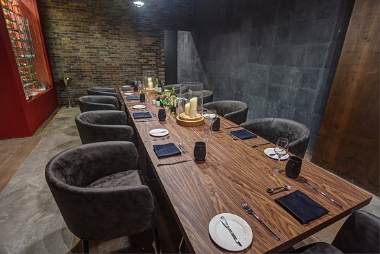‪‪Cap Estate‬, سانت لوسيا: Hunter (Private Room) Restaurant‬