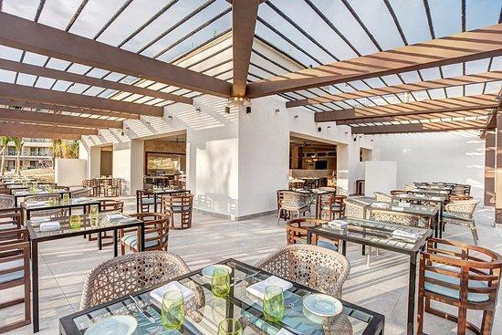 Cap Estate, Saint Lucia: Grazie Restaurant