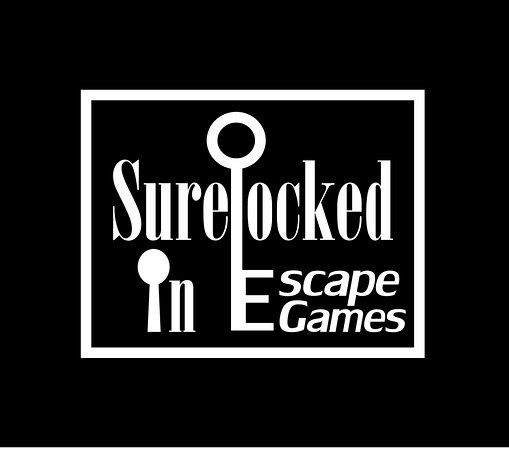 Surelocked In Escape Games: Frederick's First Escape Room