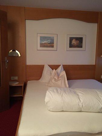 Nassereith, Austria: Auch für eine Nacht.  Kein Problem