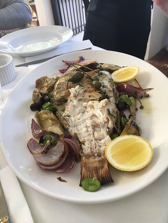 Prego Restaurant : photo2.jpg