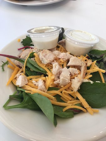 Photo of American Restaurant POPS at 660 W Highway 66, Arcadia, OK 73007, United States