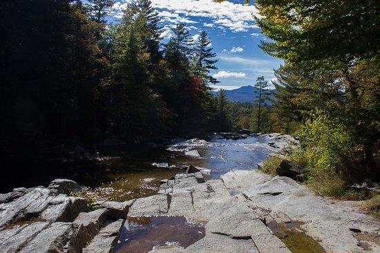 Jackson, Nueva Hampshire: Walking Distance from Hotel