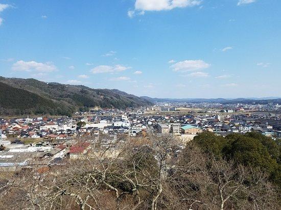 Ozekiyama Park