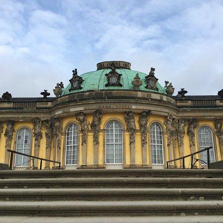 Sanssouci Palace: photo7.jpg