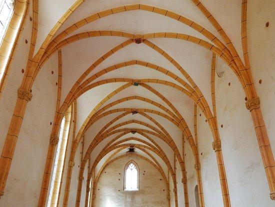 The Charterhouse of Pleterje