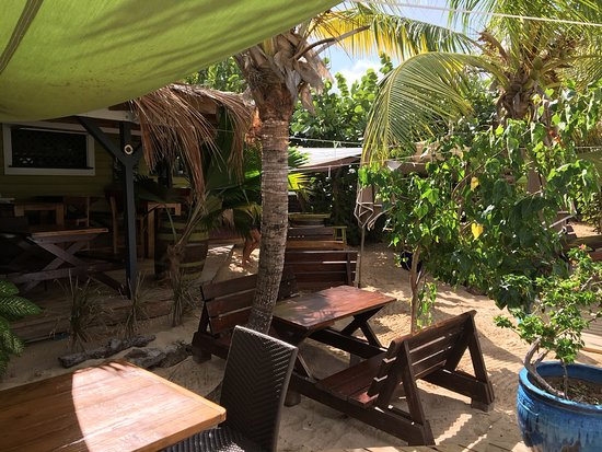 Restaurant Le Karibuni: photo2.jpg