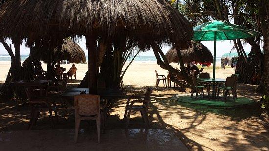 Kaluwamodara, Sri Lanka: Methira Villa