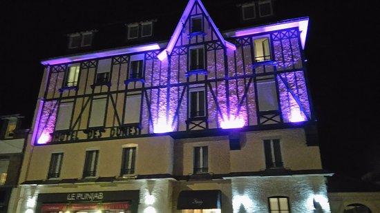 Hotel des Dunes Image