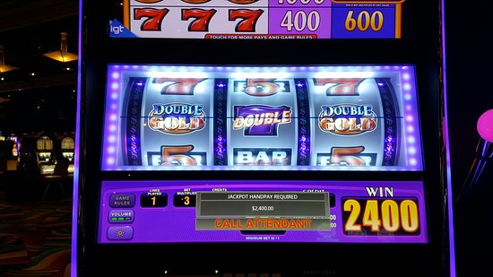 Hollywood Casino Tunica Hotel: 20170317_194000_large.jpg