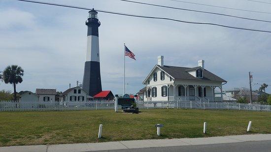 Tybee Island Lighthouse Museum : 20170318_141001_large.jpg
