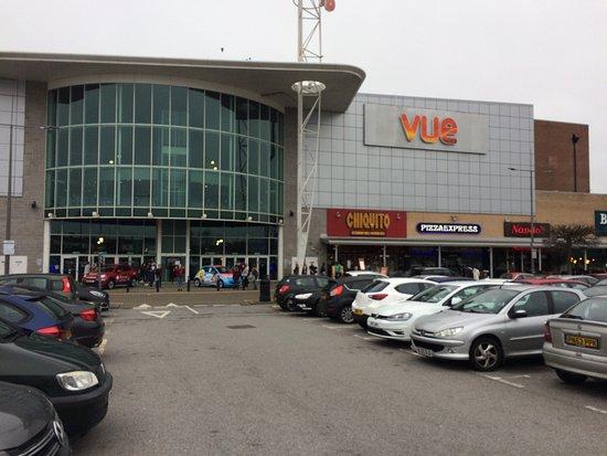 photo2.jpg - Picture of Vue Cinema, Plymouth - TripAdvisor