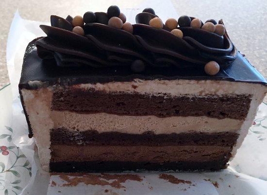 Brockton, MA: Chocolate Decadence, maybe???