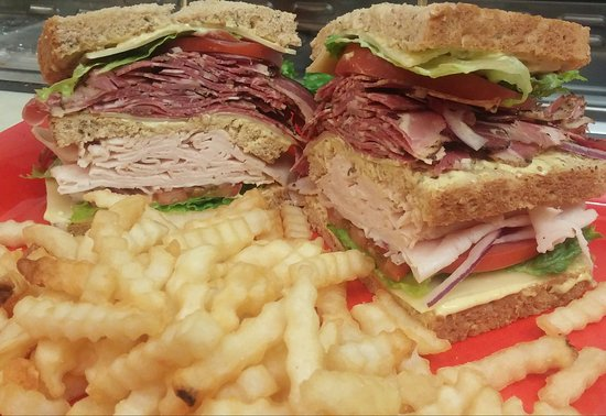Roseburg, Oregón: Little Jean's Cafe