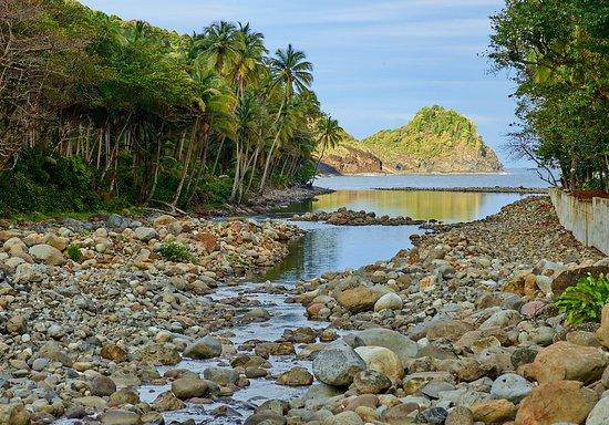 羅莎莉灣渡假村照片