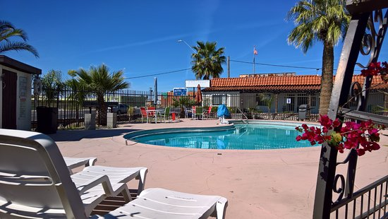 Photo of Hacienda Motel Tucson