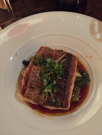 Photo of Italian Restaurant 'Cesca at 164 W. 75th St, New York, NY 10023, United States