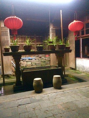 Xiamei Ancient Dwellings : photo0.jpg