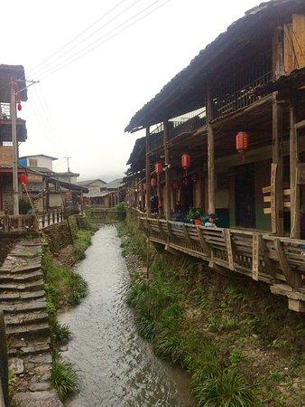 Xiamei Ancient Dwellings : photo1.jpg