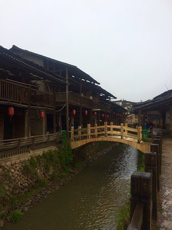 Xiamei Ancient Dwellings : photo2.jpg