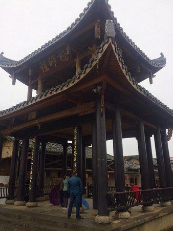 Xiamei Ancient Dwellings : photo3.jpg
