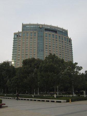 InterContinental Suzhou Hotel