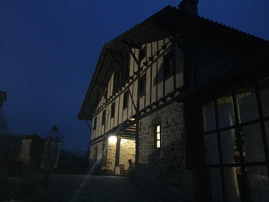 Caserio Iruaritz