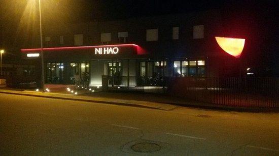 Ni Hao Photo