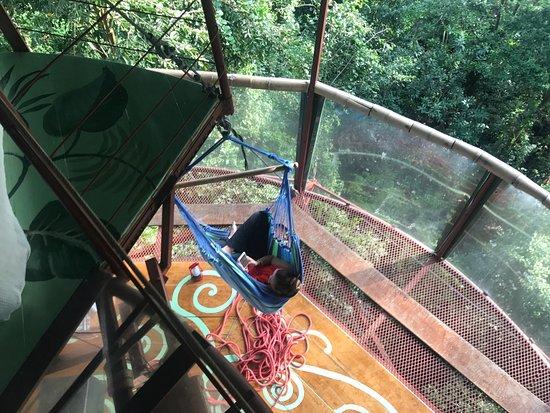 Manzanillo, Costa Rica: Nature Observatorio