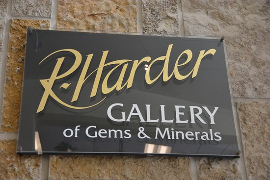 Neenah, WI: R. Harder Gallery