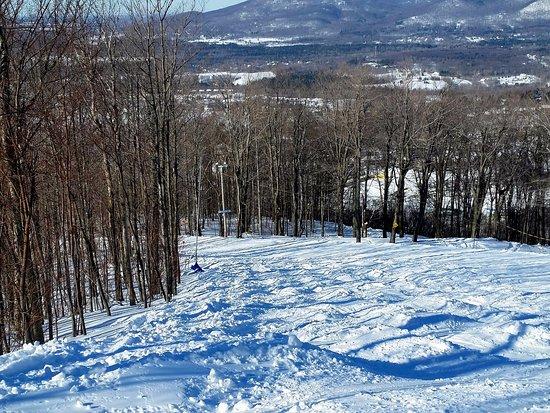Hotels Near Bromont Ski Area