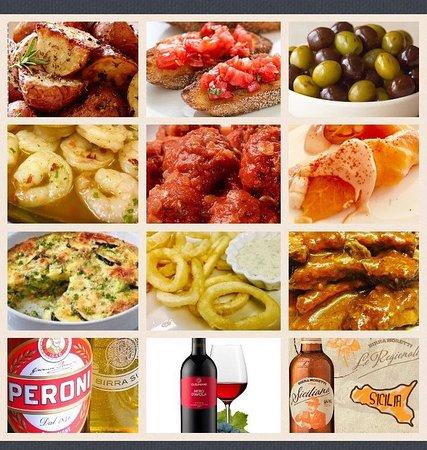Italian Restaurant Burnley