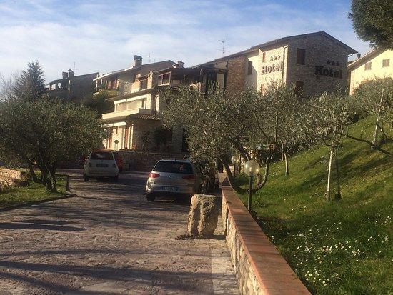 Hotel La Terrazza: photo5.jpg