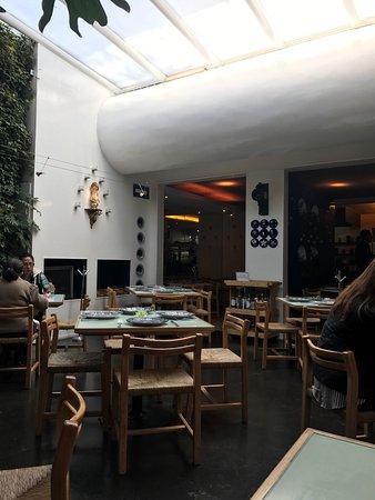 Photo of Mexican Restaurant Azul Condesa at Avenida Nuevo Leon 68, Mexico City 06100, Mexico