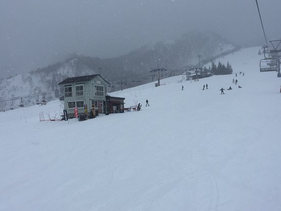 Iwappara Ski Resort: photo0.jpg