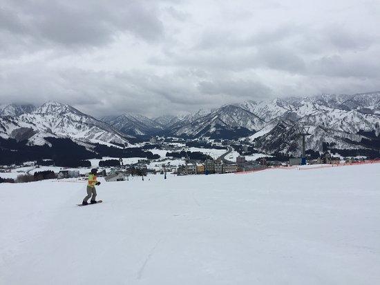 Iwappara Ski Resort: photo3.jpg